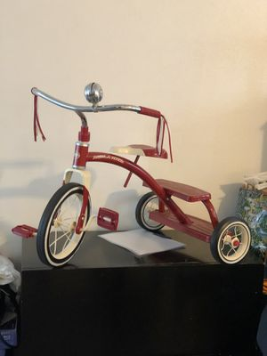 tricycle for kids for Sale in San Diego, CA