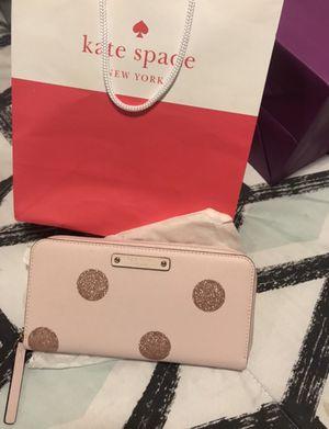 New Kate spade ♠️ wallet for Sale in El Monte, CA