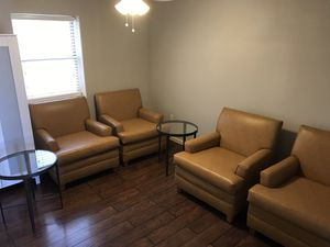 Nice Comfortable Club Chairs for Sale in Scottsdale, AZ