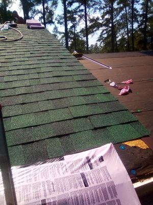 we do roof jobs good jobs for Sale in Fayetteville, NC