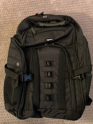 Amazon Basics Hiking Backpack BRAND NEW for Sale in Irvine, CA