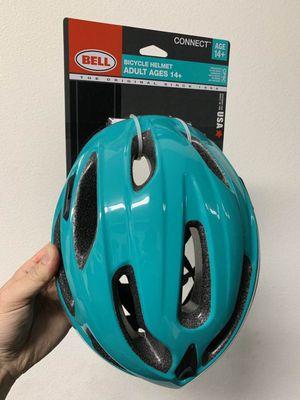 Brand new bicycle helmet Sports Quest Adjustable Vented Unisex Men Women Adult Bike scooter Helmet safety helmet bike gear Ages 14 plus for Sale in Covina, CA
