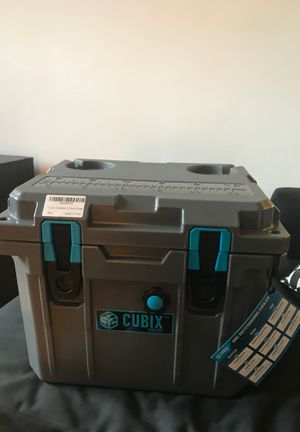 New rotomolded cooler 9.5L for Sale in Queens, NY