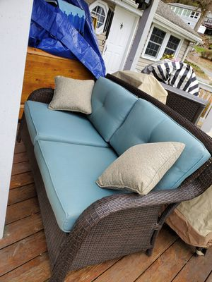 Outdoor furniture for Sale in Wrightsville, PA