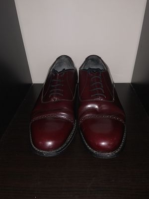Stuar Mcguire dress shoes for Sale in Columbia, MD