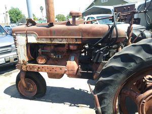 Old Farm all tractors for Sale in Fresno, CA