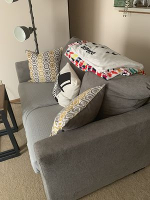 Practically New Sofa and Loveseat for Sale in Powell, OH