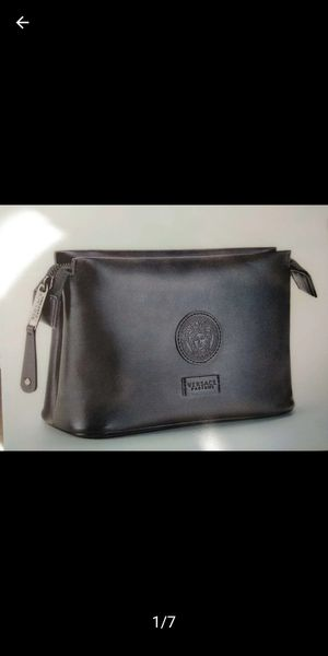 Versace bag / trousse / make up bag for Sale in Pasadena, TX