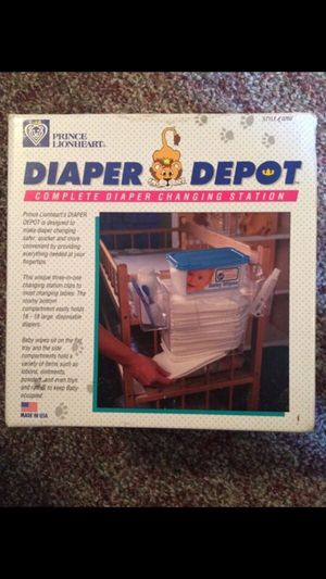 Diaper Depot for Sale in Sterling Heights, MI