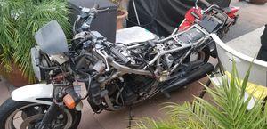 3 Honda Motorcycles for Sale in Santa Ana, CA
