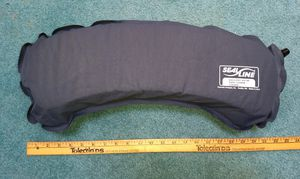 Kayak inflatable thigh cushion for Sale in Macomb, MI
