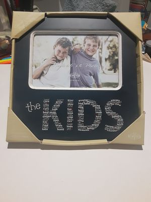 """""""The Kids"""" Picture Frame for Sale in Fullerton, CA"""