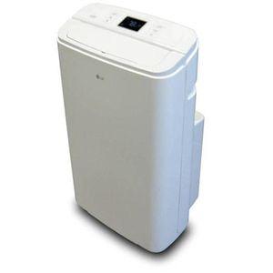 LG Portable AC unit 11,000BTU for Sale in Dallas, TX