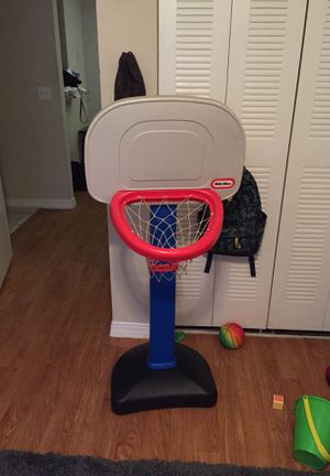Basketball Hoop for Sale in Bradenton, FL