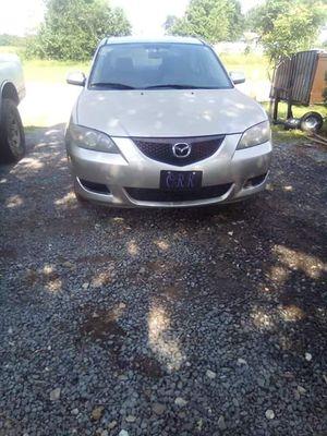 2005 Mazda 3 for Sale in Tahlequah, OK
