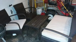 Nice patio set for Sale in Tysons, VA