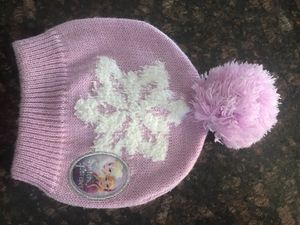 Elsa hat for 2-3 years for Sale in Woodridge, IL