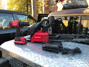 Craftsman tools for Sale in Annandale, VA