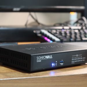 SonicWall TZ400 for Sale in Elmont, NY