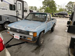 Toyota pick up for Sale in Sunrise, FL