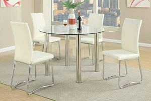 Daire Round Dining Set for Sale in Miami, FL