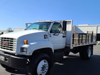 Gmc Flat Bed for Sale in Fremont,  CA