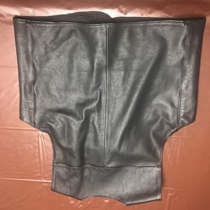 ORIGINAL LADIES HARLEY VEST. LIKE NEW for Sale in Troy, IL