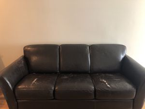 Sofa for free for Sale in Morgantown, WV