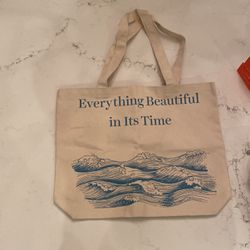 Canvas Tote Bag for Sale in Nashville,  TN