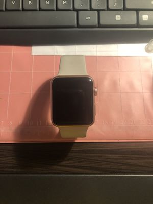 7000 series Apple Watch for Sale in Houston, TX