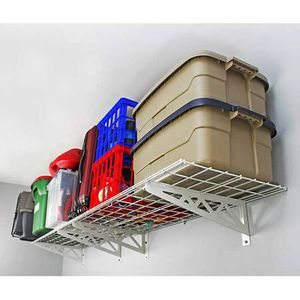 SafeRacks Wall Shelves (Set of 5 two packs) for Sale in Bellwood, IL