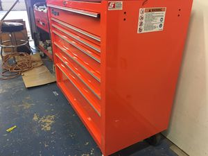 New 2 Snap On tool boxes for Sale in Herndon, VA