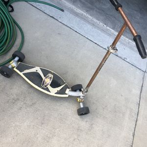 Scooter 🛴 for Sale in Gibsonton, FL