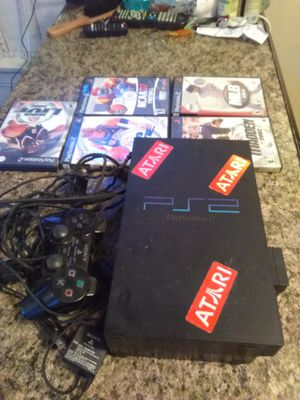 Classic PS2 for Sale in Jacksonville, FL