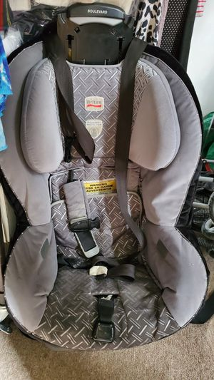 Britax Boulevard carseat for Sale in Harlingen, TX