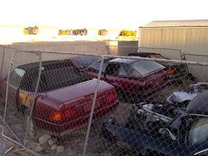 Mercedes SL500 parts for sale for Sale in Las Vegas, NV