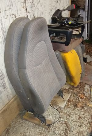 Chevy van seats parts hardware. FREE for Sale in Federal Way, WA
