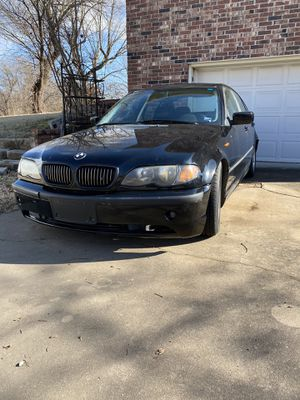 2003 BMW 325i for Sale in Joplin, MO