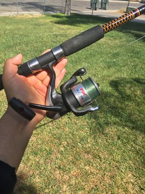 Ugly stik fishing rod for Sale in Visalia, CA