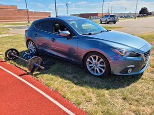 Mazda 3 S Grand Touring for Sale in Allendale, MI