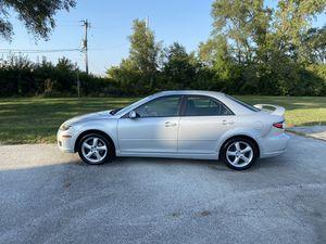 2007 Mazda 6 for Sale in Oak Lawn, IL