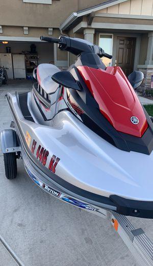 Yamaha wave runner for Sale in Visalia, CA
