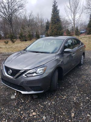 Nissan sentra 2016 👍34,000 millas for Sale in Rockville, MD