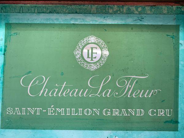 Antique European Wine Crate Silk Screens