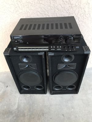 Audio Equipment for Sale in Tampa, FL