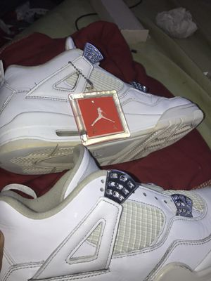 Flight Jordan 4s size 10 for Sale in Columbus, OH
