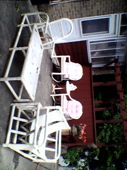 Patio furniture for Sale in Pittsburgh,  PA