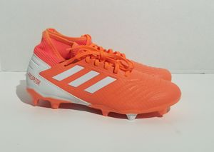Adidas Predator 19.3 FG Coral Soccer Cleat( US Size 11W or 9M) for Sale in Pittsburg, KS