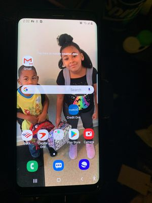 Galaxy s9 for Sale in Orland Hills, IL