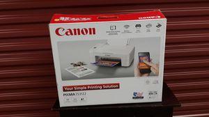 Canon printer for Sale in Columbus, MS